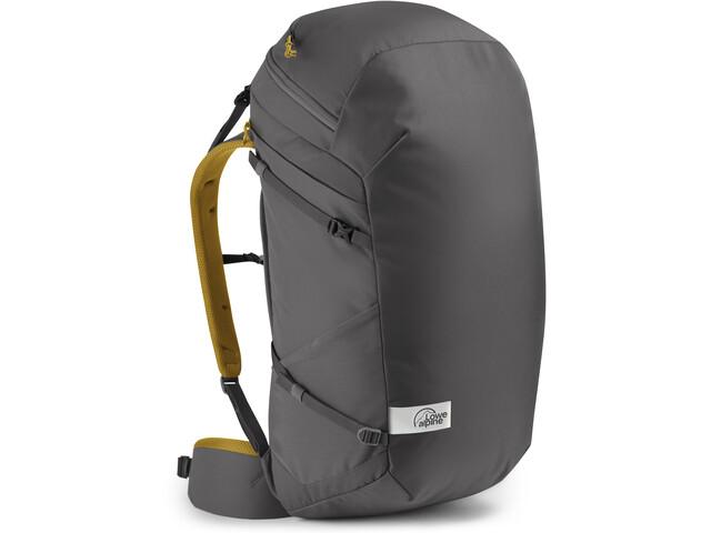 Lowe Alpine Rogue 48 Climbing Pack ebony